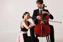 I concerti dell'AGIMUS di Padova. XXVI Stagione Concertistica Internazionale 2018-2019. Duo Czaja Yang Xu