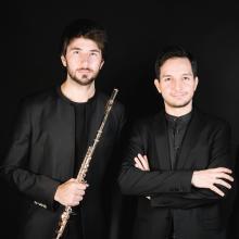 TRANSITIONS. 6 concerti di musica da camera-Concerto del 27 ottobre