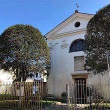 Pomeriggi d'arte 2020-Chiesa di San Massimo