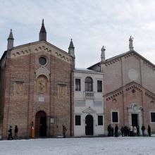 Pomeriggi d'arte 2020-Oratorio di San Giorgio
