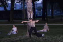 Castello Festival 2020. Programma di luglio 2020- Spazio Danza