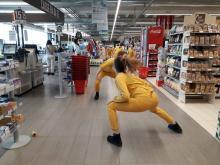 Prospettiva Danza Teatro 2020. Verso luminosi spazi-Let's Dance