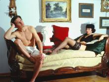 Foto-di-scena-video-di-Renata-Berti-così-parlo-zaratustra-1993