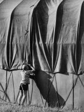 Gino Santini. Fotografie 1937-1970