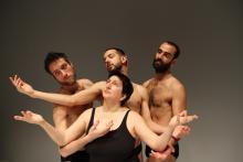 Prospettiva Danza Teatro 2020. Verso luminosi spazi-Graces