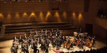 OPV-Orchestra di Padova e del Veneto. 55° Stagione concertistica 2020-2021- I Pomeriggi Musicali