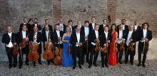 Castello Festival 2020. Programma di luglio 2020-I Solisti Veneti
