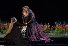 Il TROVATORE di G. Verdi. Stagione Lirica 2017-Ph. Tonon