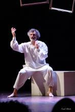 Arti Inferiori 16°edizione. Stagione teatrale 2018-2019-Uno nessuno Centomila