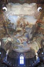 NOTTURNI D'ARTE 2017. Padova attraverso i secoli-Sala Carmeli