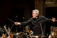 OPV-Orchestra di Padova e del Veneto. 55° Stagione concertistica 2020-2021- Larsen