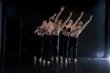 Prospettiva Danza Teatro 2020. Verso luminosi spazi-Le quattro stagioni