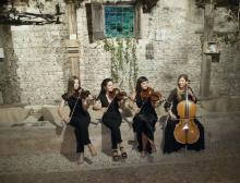 I concerti dell'AGIMUS di Padova. XXVI Stagione Concertistica Internazionale 2018-2019. Les fleurs Quartet