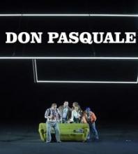 Stagione Lirica in digitale. Programma Ia parte stagione 2019-2020-Don Pasquale
