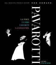 Stagione Lirica in digitale. Programma Ia parte stagione 2019-2020-Pavarotti genio per sempre