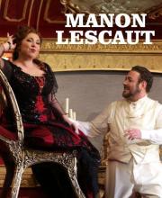 Stagione Lirica in digitale. Programma Ia parte stagione 2019-2020-Manon Lescaut