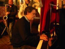 Marcello Tonolo Trio