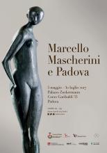 NOTTURNI D'ARTE 2017. Padova attraverso i secoli-Mostra Marcello Mascherini e Padova