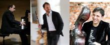 Amici della Musica di Padova. 63a Stagione concertistica 2019-2020-Martinez-Lonquich-Clerici