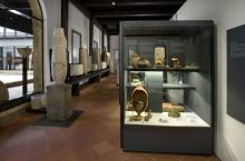 Parole di Pietra. Museum Alive-Museo Archeologico
