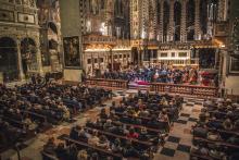 OPV-Orchestra di Padova e del Veneto. 55° Stagione concertistica 2020-2021- Concerto di Natale