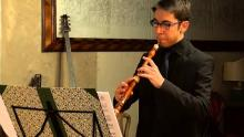 Musica al Museo. Concerti al Chiostro Albini dei Musei Eremitani-Nicolò Dotti
