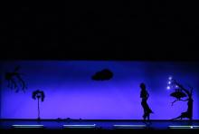Arti Inferiori 16°edizione. Stagione teatrale 2018-2019-Night Garden