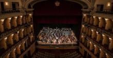 OPV-Orchestra di Padova e del Veneto. 55° Stagione concertistica 2020-2021- OPV al Teatro Verdi