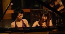 I concerti dell'Agimus di Padova 2014-Duo La Féerie (1)