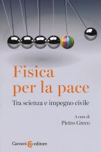 I finalisti del Premio Letterario Galileo 2019. Incontri con gli autori-Pietro Greco