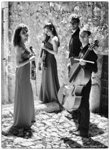 I concerti dell'AGIMUS di Padova. XXVI Stagione Concertistica Internazionale 2018-2019. Quartetto Werther