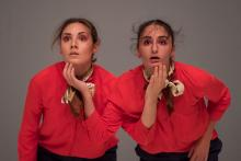 Prospettiva Danza Teatro 2020. Verso luminosi spazi-RM94978 from Paris to Tenerife