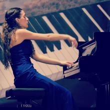 I concerti dell'AGIMUS di Padova. XXVI Stagione Concertistica Internazionale 2018-2019. Sarah Giannetti