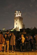 Castello Festival 2020. Programma di luglio 2020-La Specola