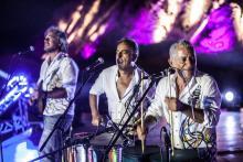 Castello Festival 2021. Programma di luglio-Tarantolati