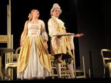 Appuntamenti con il Teatro Veneto 2019-XIV edizione-Tonin Bellagrazia