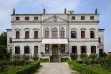 NOTTURNI D'ARTE 2017. Padova attraverso i secoli-Villa Trieste