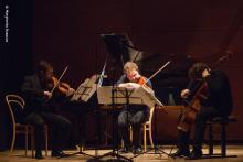See the Sound il Tour. Concerto di MDI Ensemble