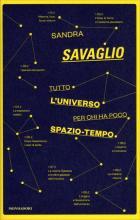 I finalisti del Premio Letterario Galileo 2019. Incontri con gli autori-Sandra Savaglio