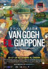 La Grande Arte al Cinema 2019. Ia parte-Van Gogh
