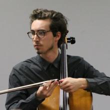 TRANSITIONS. 6 concerti di musica da camera-Concerto del 24 novembre
