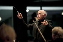 OPV-Orchestra di Padova e del Veneto. 55° Stagione concertistica 2020-2021- Wolfram Christ
