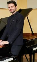 I concerti dell'AGIMUS di Padova. XXVI Stagione Concertistica Internazionale 2018-2019. Zharko Paunov