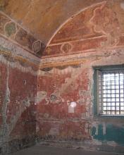 interno del Castello
