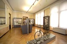 Museo del Risorgimento, Sala F