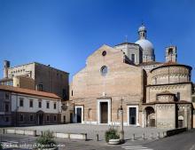 piazza Duomo e Battistero