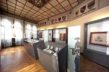 Museo del Risorgimento, Sala A1
