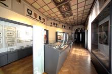 Museo del Risorgimento, Sala A2