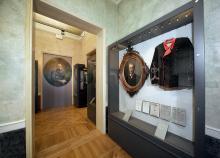 Museo del Risorgimento, Sala D1